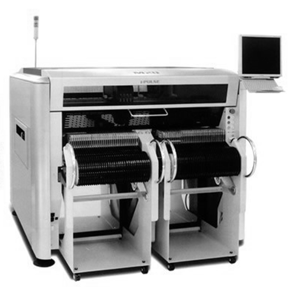 SMT Machine I-Pulse M20
