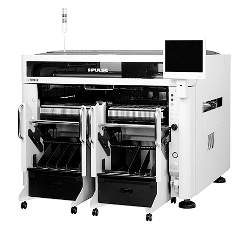 SMT Machine I-Pulse S10 & S20
