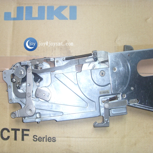 SMT Parts Juki  NF 12mm feeder