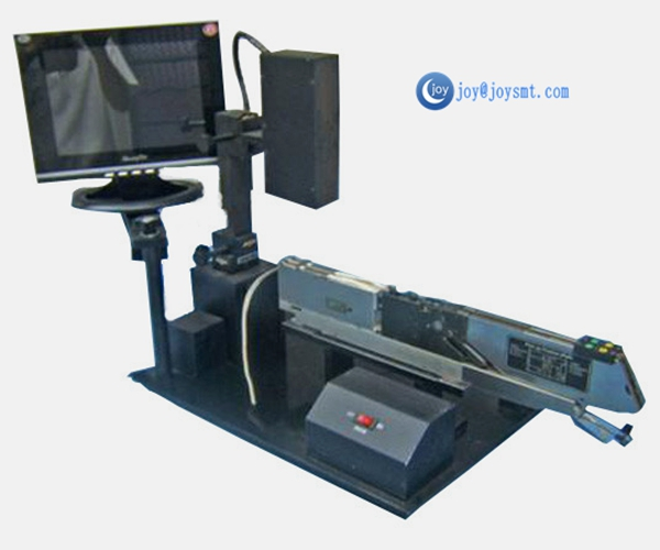 Siemens S series Feeder Calibration Jigs