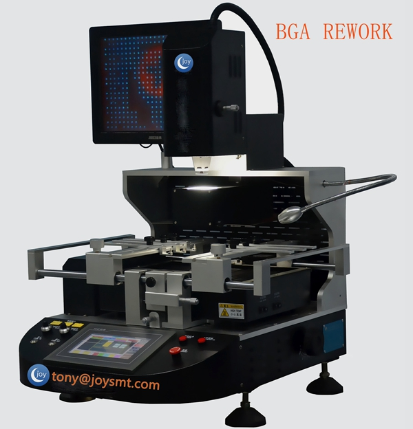 BGA Rework Station