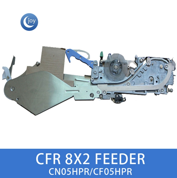 JUKI PART CFR 8X2mm smt feeder CN05HPR CF05HPR 40081759