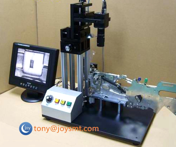 JUKI smt feeder calibration jig