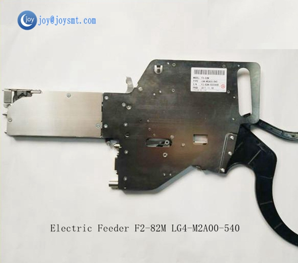I-Pulse F2 82M Electric Feeder LG4-M2A00-510 530 540