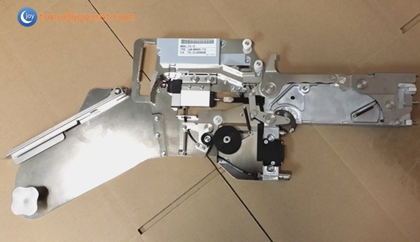 I-Pulse F2-12mm smt Feeder LG4-M4A00-120