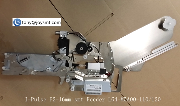 I-Pulse F2-16mm smt Feeder LG4-M5A00-110/120