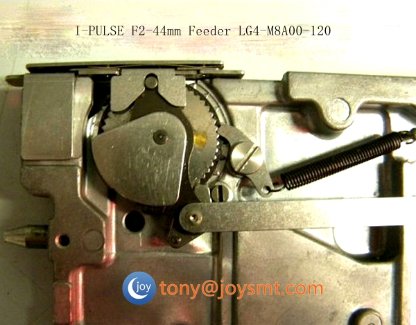 I-PULSE F2-44mm Feeder LG4-M8A00-120