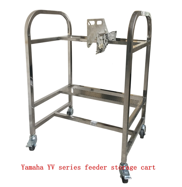 Yamaha YV88 YV100X YV112 feeder storage cart