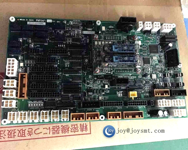 Panasonic CM series board card