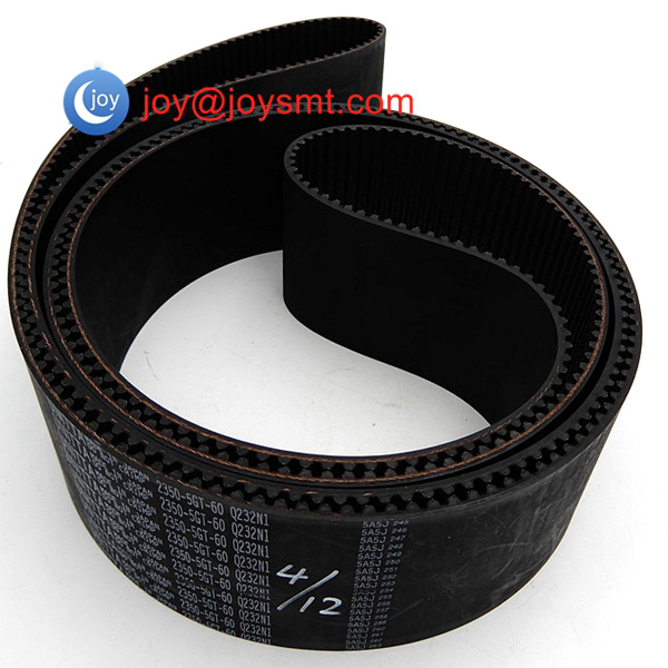 JUKI KE2050 KE2060 KE2070 KE2080 TIMING BELT XB 2350-5GT-60 40000688