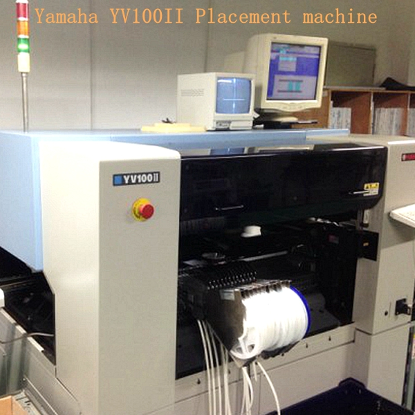 Yamaha YV100II Placement machine specification