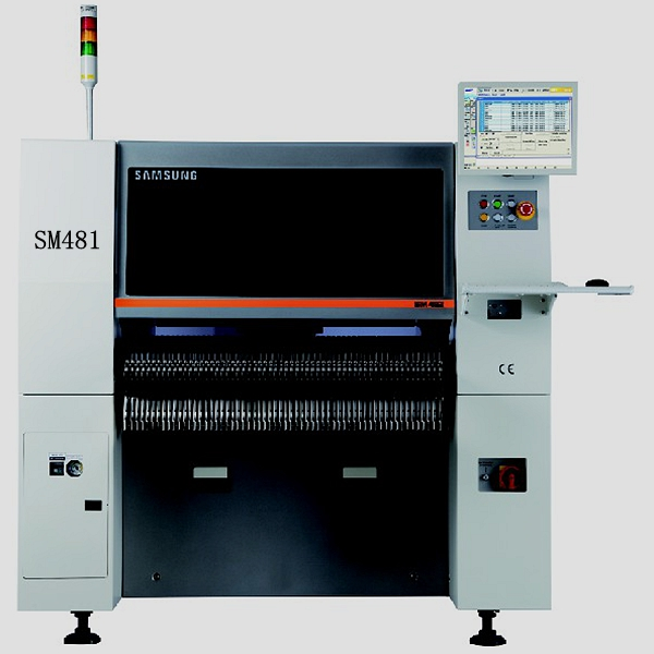 Samsung SM481 Placement Machine