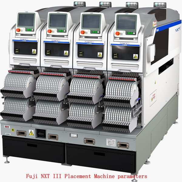Fuji NXT III Placement Machine