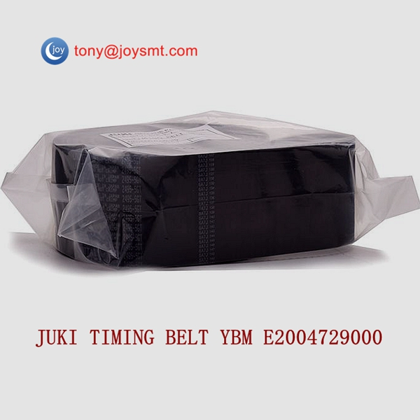JUKI TIMING BELT YBM E2004729000