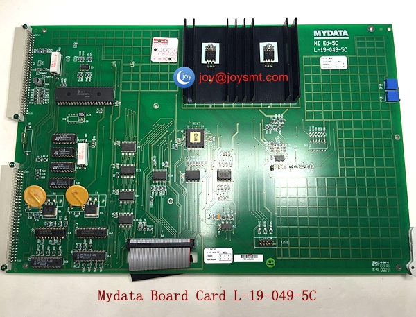 Mydata Board Card L-19-049-5C