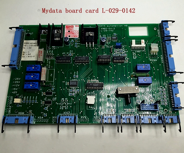 Mydata Board Card L-029-0142