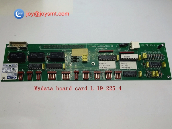 Mydata Board Card L-19-225-4