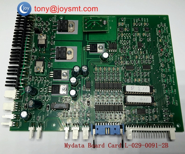 Mydata Board Card L-029-0091-2B