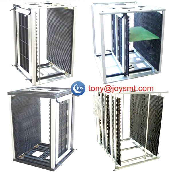 PCB Vertical Storage Trolley