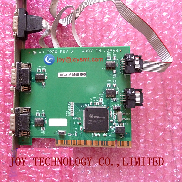 KGA-M6590-000 E COM YAMAHA Keyboard Interface Card