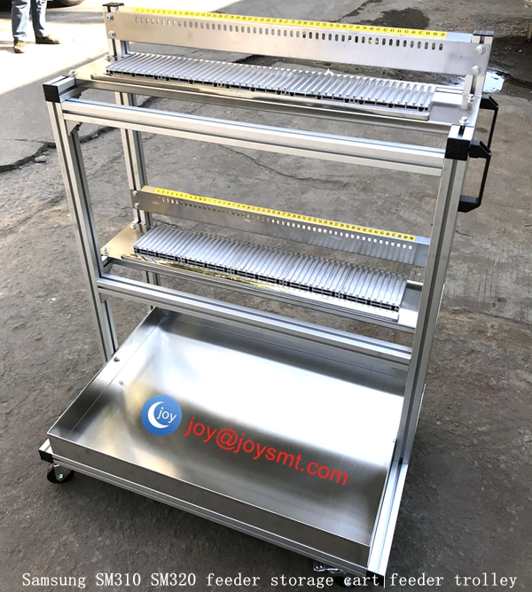 Samsung SM310 SM320 feeder storage cart