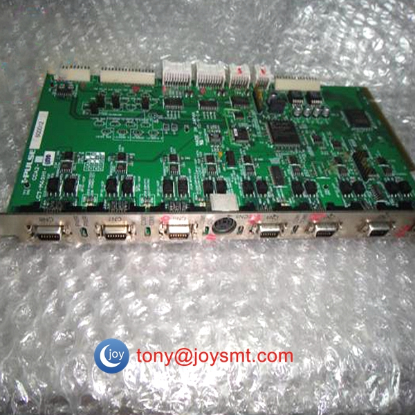 LC7-M40H1-010 I-Pulse SMT Parts Control Board Card
